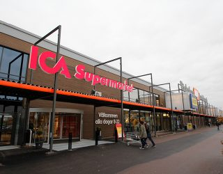 Ica lager oslo